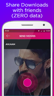 HD Movies & Songs: Telugu Kannada Malayalam Tamil APK baixar