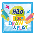 HiLo School Draw & Play