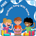 App Birthday Song With Name APK for Kindle