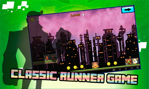 Runner Agent Speed Dash - screenshot