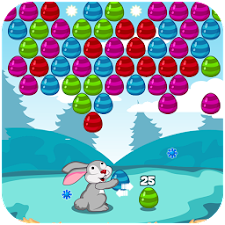 Bubble Shooter Jelly Dash