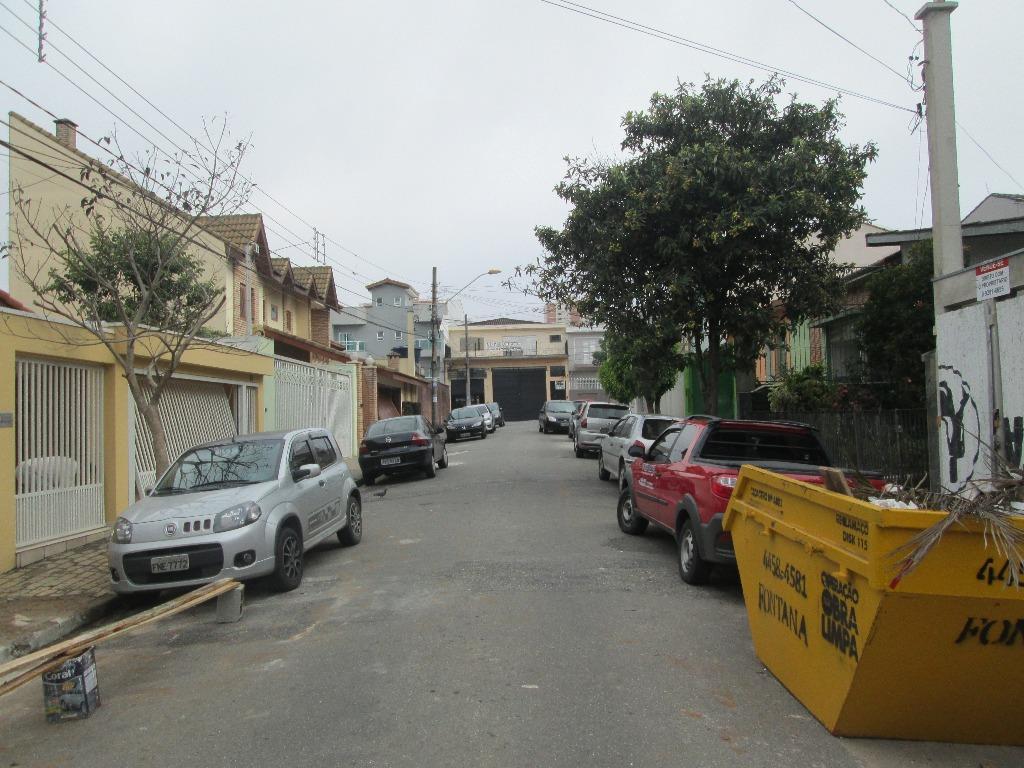 Cobertura 2 Dorm, Jardim Bela Vista, Santo André (CO0373) - Foto 3