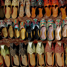Arabic Style by João Ferreira - Products & Objects Business Objects ( deira shoes dubai )