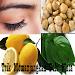 Tricks lengthen eyelashes Icon