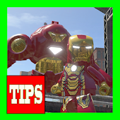 APK App Tips of LEGO MARVEL SUPER HERO for iOS