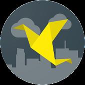 Free Kanarek - jakość powietrza APK for Windows 8