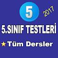 Free 5.Sınıf Testleri APK for Windows 8