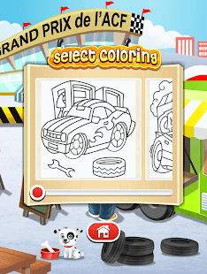 Game Cars APK for Kindle