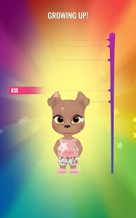 My Talking Lady Dog APK for Bluestacks