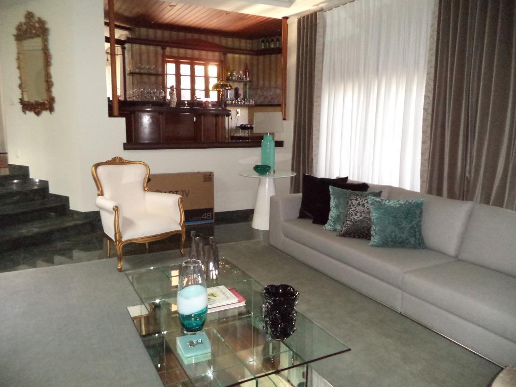 Casa 4 Dorm, Residencial Parque Rio das Pedras, Campinas (CA1140) - Foto 5