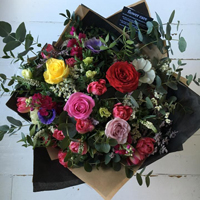 Seasonal bouquet - The Florist Tunbridge Wells