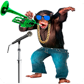 Talking && Singing Monkey APK for iPhone