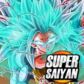Super Goku Saiyan Final Adventure 2017