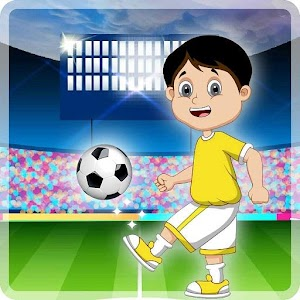 Soccer Football Juggle For PC (Windows & MAC)