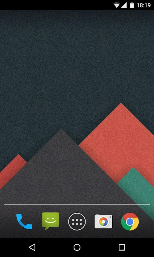 Live Material Design PRO Screenshot