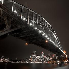 by Jimmy Kohar - Buildings & Architecture Bridges & Suspended Structures (  )