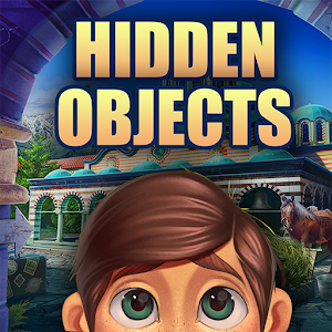 Hidden Objects Game 100 levels 1.0