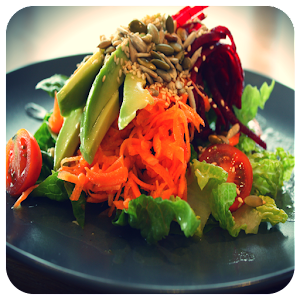 Healthy Tasty Salad Recipes