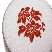 App Cross Stitch Flower Design apk for kindle fire