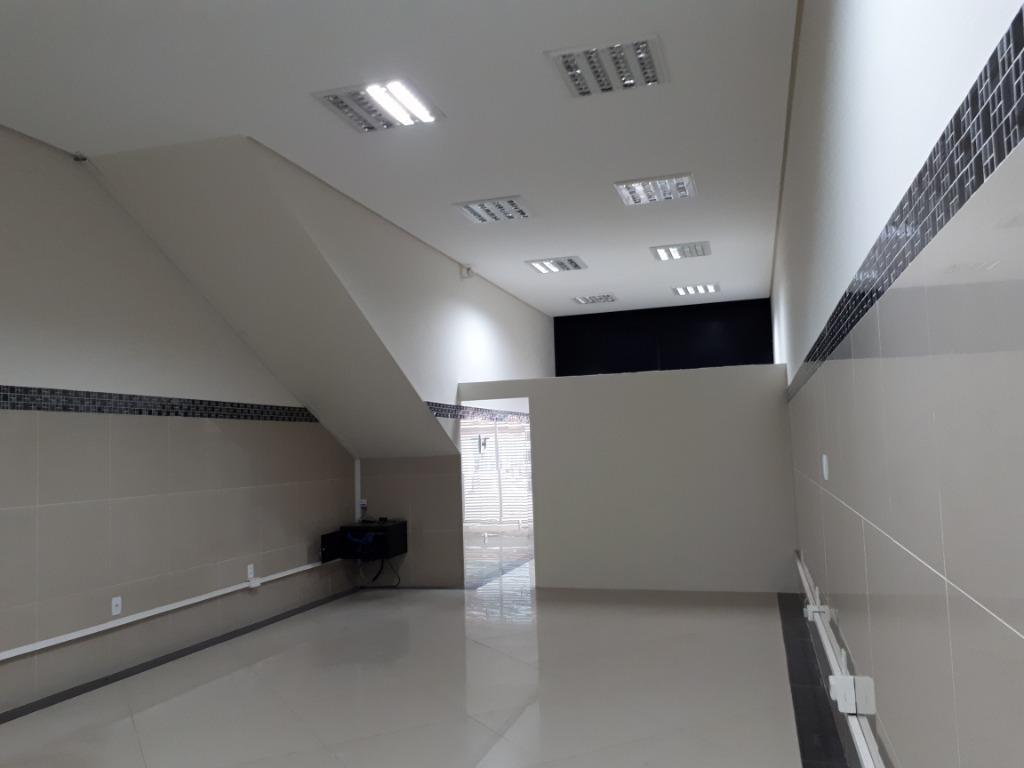 Galpão para alugar, 260 m² - Vila Santa Terezinha - Várzea Paulista/SP