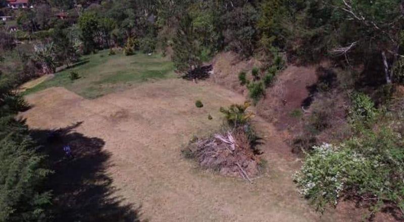Lote/Terreno em Quebra Frascos  -  Teresópolis - RJ