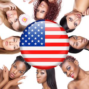 США девушки знакомства