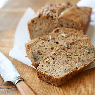 Zucchini Bread With Spice Cake Mix Recipes
