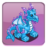 Dragon IQ Icon
