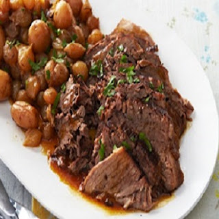 Boneless Blade Roast Beef Recipes