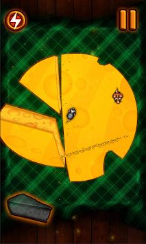 Slice The Cheese APK screenshot thumbnail 3