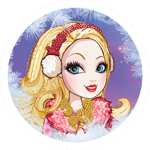 Cover art Ever After High
