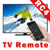 Download TV Remote Control for RCA Pro APK