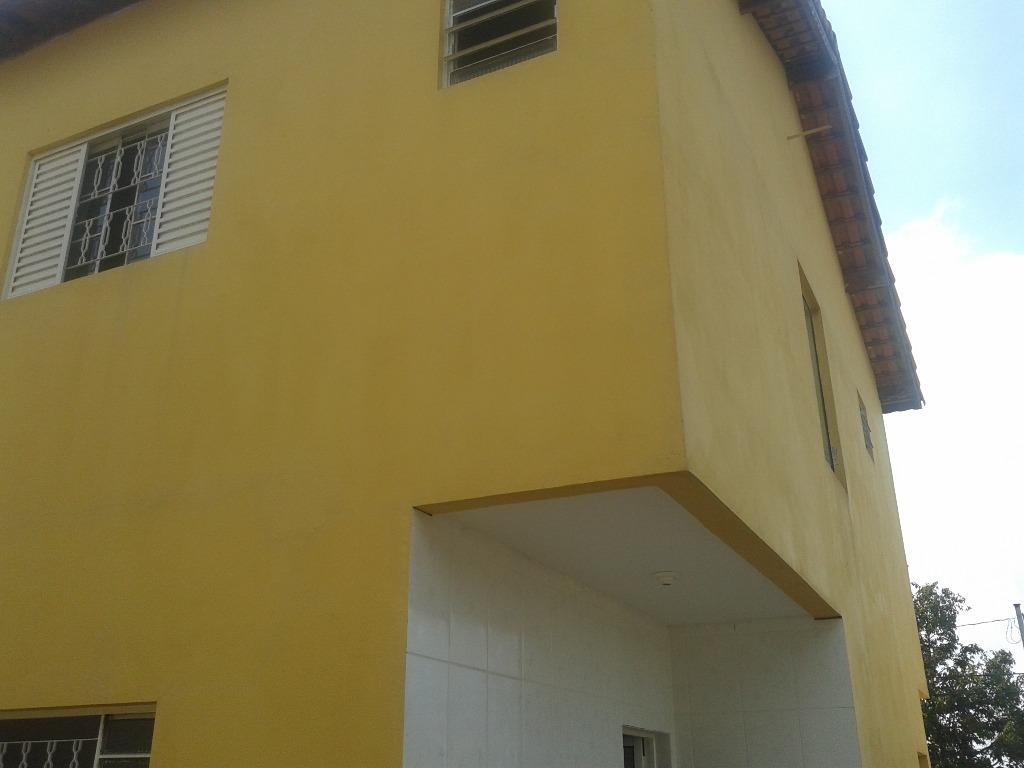 Casa 2 Dorm, Bonsucesso, Guarulhos (SO0591) - Foto 6