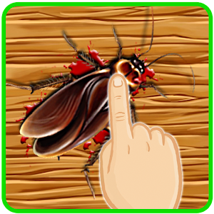 Bug Smasher - Kids Games