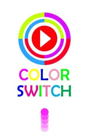 Color Switch 2 - screenshot