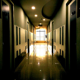 by Arnab Ghosh - Buildings & Architecture Other Interior