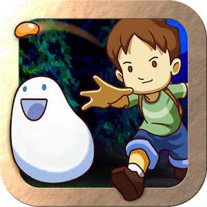 A Boy and His Blob For PC / Windows 7/8/10 / Mac – Free Download