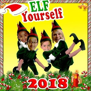 Free Elf Yourself Video for Christmas 2018 For PC