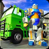 Robot Transit Truck Simulator APK baixar