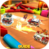 Download  Guide for Micro Machines  Apk