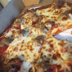 Photo from Eric's Hand Tossed Pizza & Subs