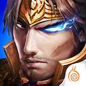 Kingdom Warriors APK for Bluestacks