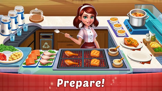 Cooking Joy 2 for pc