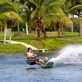 by Eurico David - Sports & Fitness Watersports