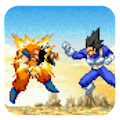 Warrior For Super Goku Boy APK for Bluestacks