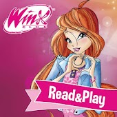 Download WINX - Read&&Play APK on PC