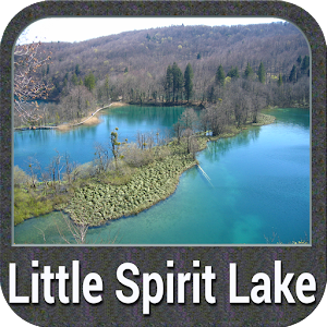 Little Spirit Lake - IOWA GPS For PC / Windows 7/8/10 / Mac – Free Download