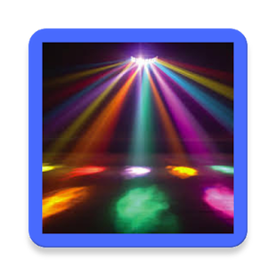 Strobe Light - screenshot