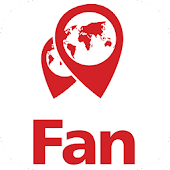 Fan app APK for Ubuntu