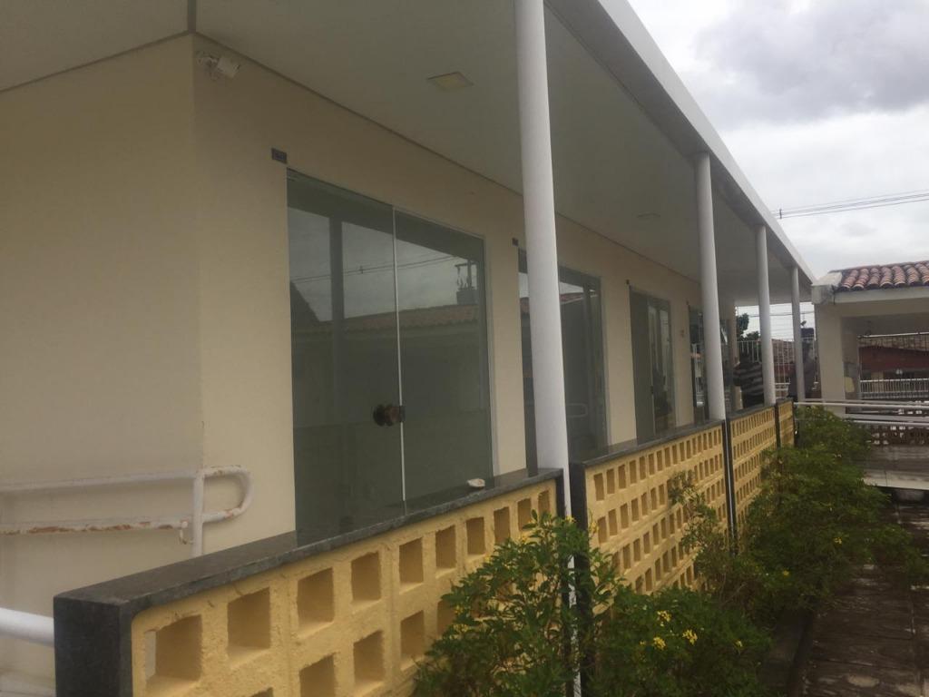 Loja para alugar, 35 m² por R$ 600/mês